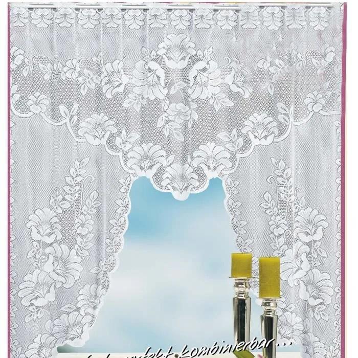 rideau d armoire en tricot de dentelle pa 55