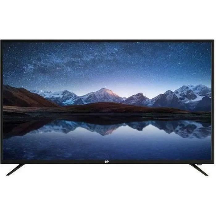 televiseur 120cm