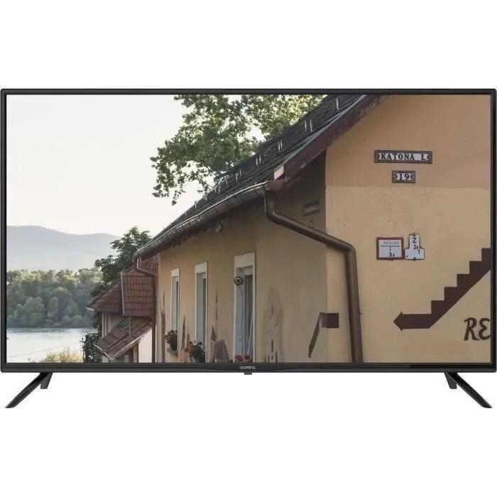 tv ecran plat 110 cm