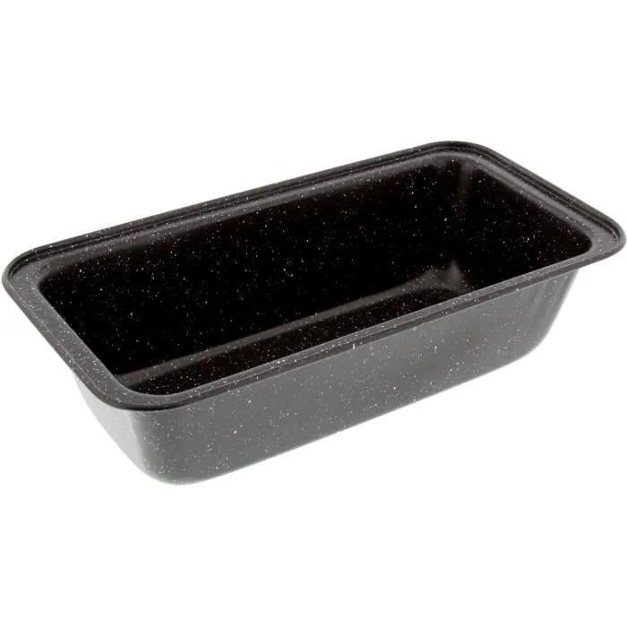 pradel excellence moule a cake 27 5 cm premium facon pierre epaisseur 4 mm