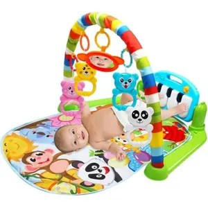 fisher price tapis de la jungle des