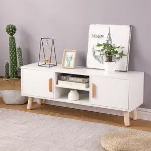 ensemble meuble tv et table basse