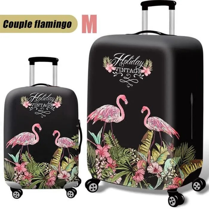 housse protection pour valise