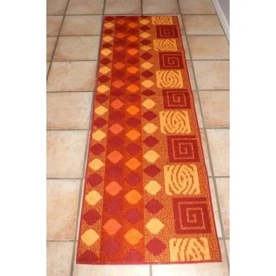 tapis chemin de couloir 57 x 190 cm bx