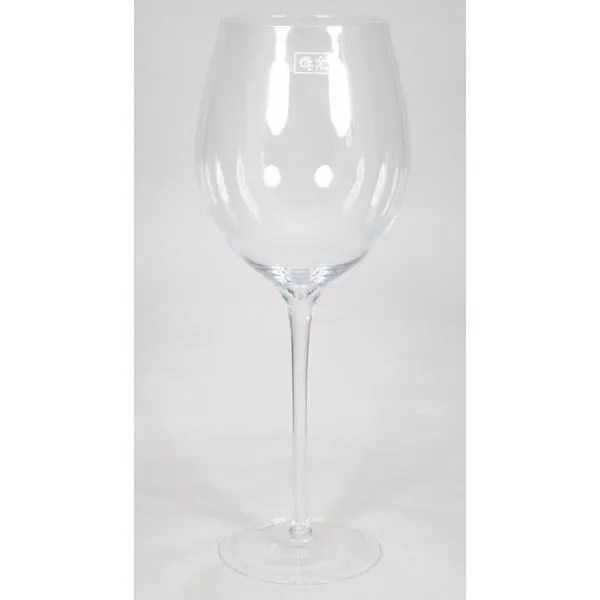 verres a vin xxl roger sur pied cone