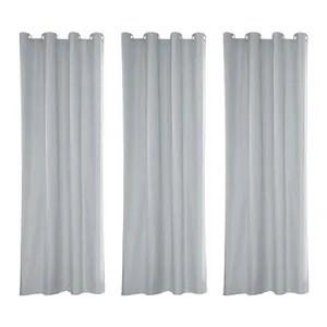 rideau exterieur transparent pour terrasse