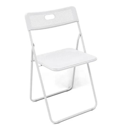 chaises en polypropylene pure design