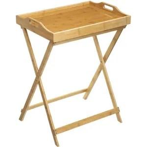 table d appoint pliante