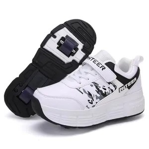 chaussures a roulettes cdiscount sport