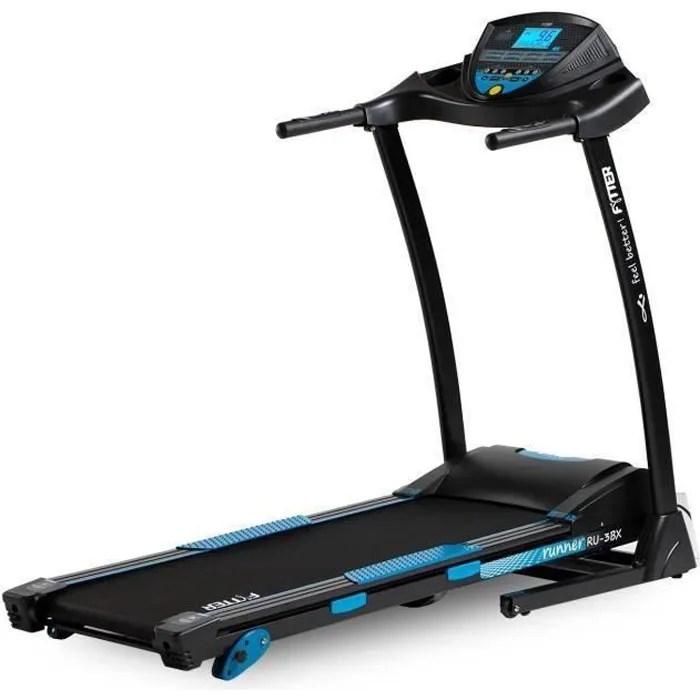 tapis de course fitness techness run 200