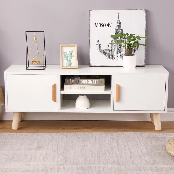 meuble tv petit espace