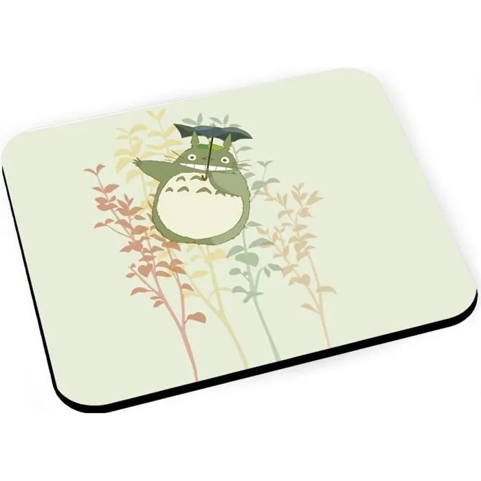 tapis de souris mon voisin totoro manga anime miya