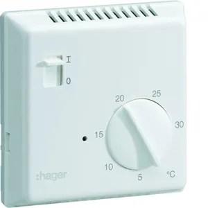 Thermostat Mecanique Pour Radiateur Electrique Cdiscount