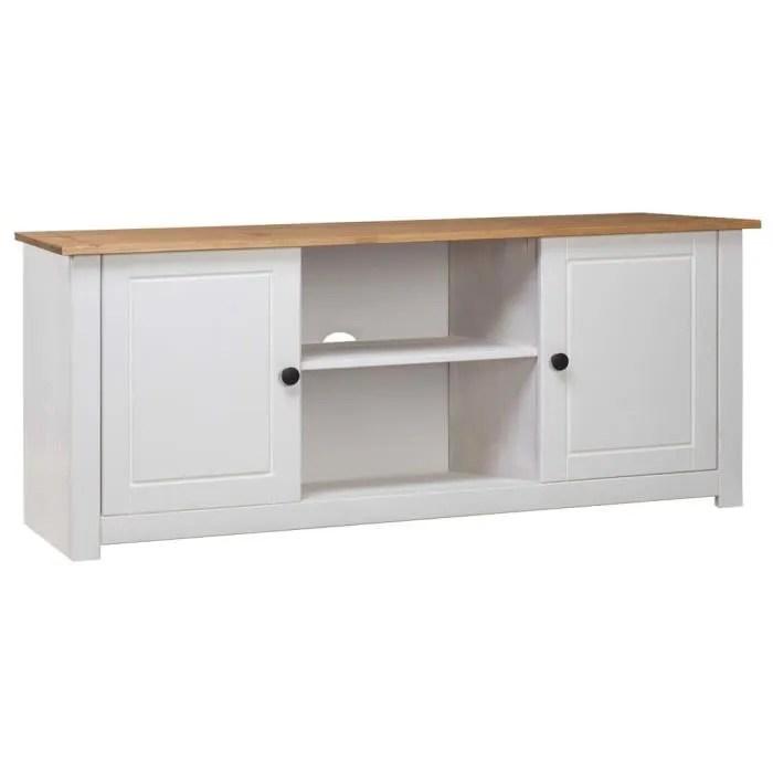 meuble tv table de salon pour chambre