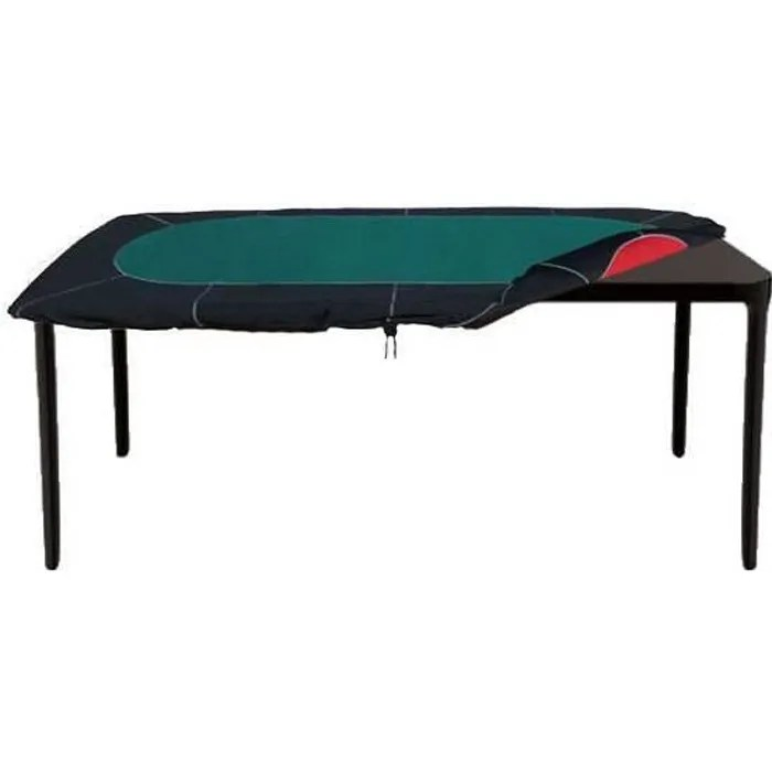 tapis poker neoprene