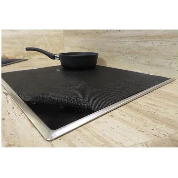 protecteur de table induction 48 x 58 cm