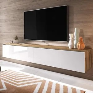 meuble tv suspendu payez en 4x