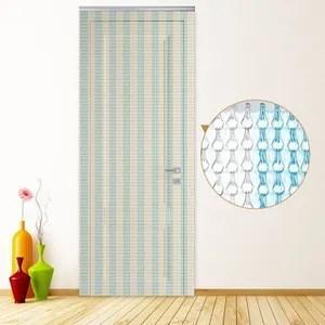 rideau de porte metallique