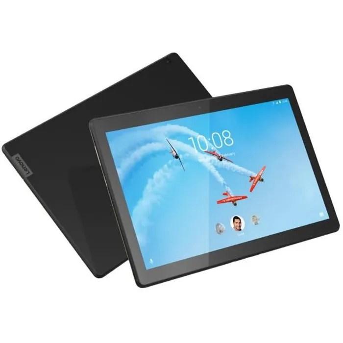 lenovo tab m10 za48 tablette android 8 0 oreo 32 go