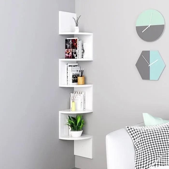 etagere d angle design contemporain bibliotheque z