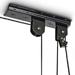 accroche velo plafond