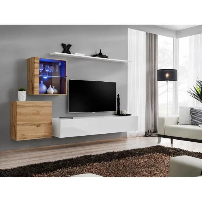 ensemble meuble salon mural switch xv design colo