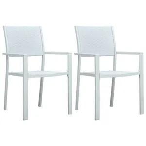 chaise de jardin plastique achat