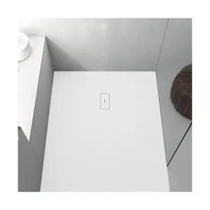 receveur de douche 70 x 90 ceramique