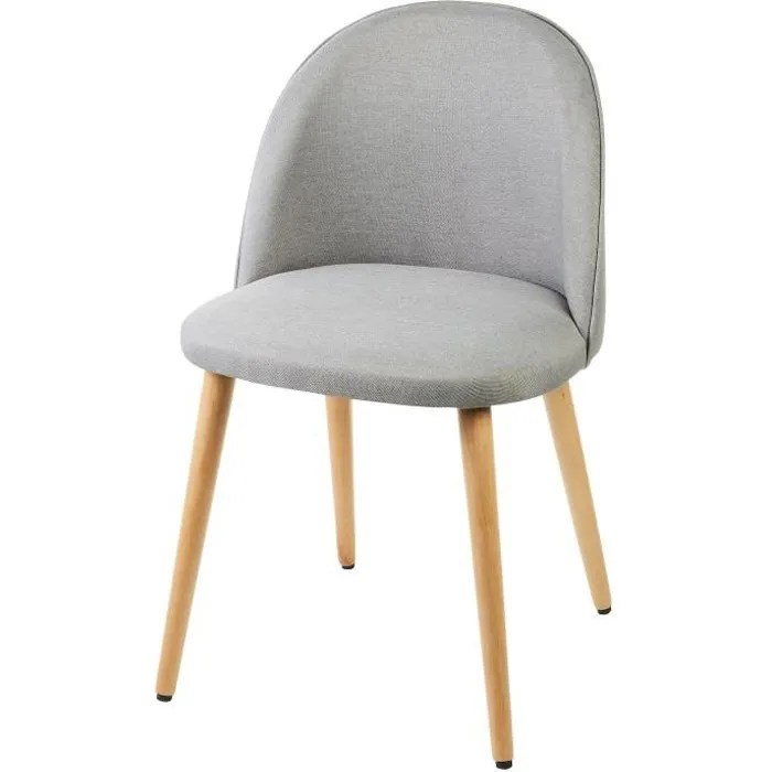 chaise assise 50