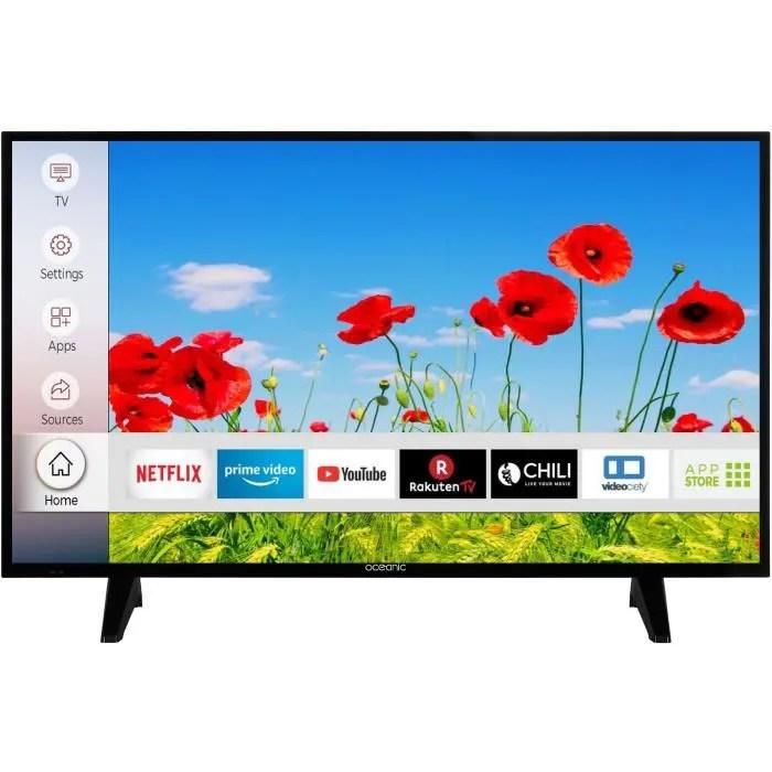smart tv 120cm