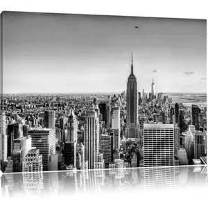 tableau toile new york achat vente