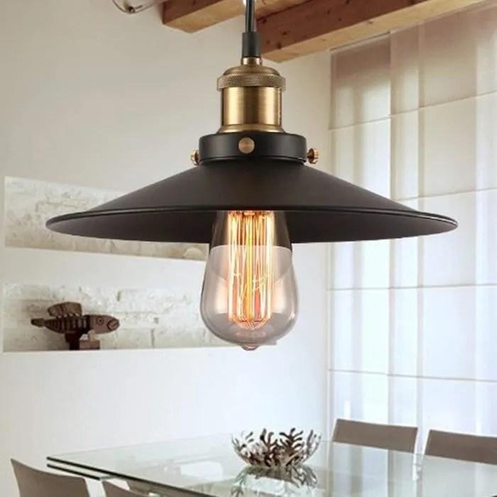 design luminaire suspension vintage