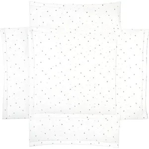 tapis de parc hexagonal