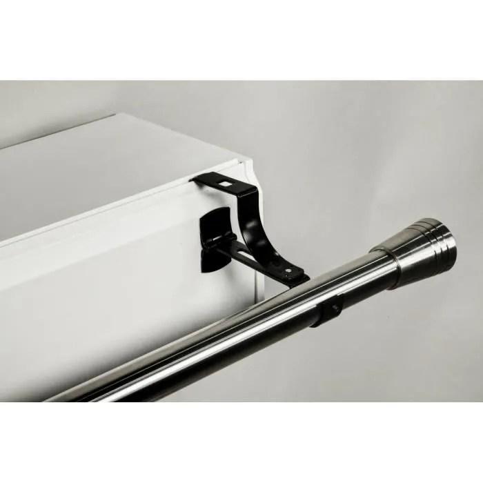 support de tringle a rideaux ᴓ 28mm pour coffre vo