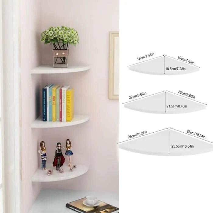 design etagere angle