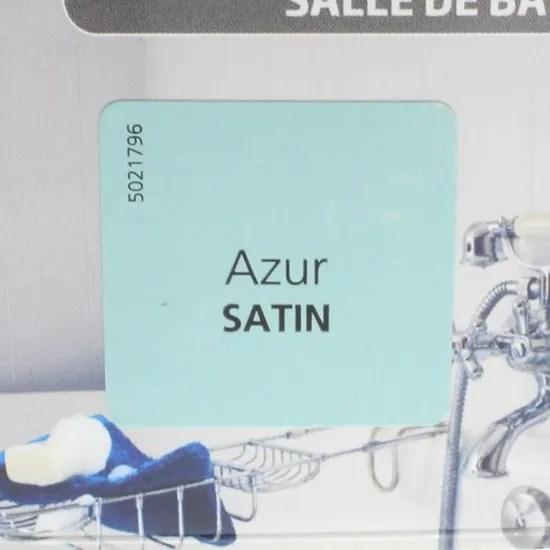 Peinture Azur Satin Renovation Faience V33 750ml Bleu 0 000000 Cdiscount Bricolage