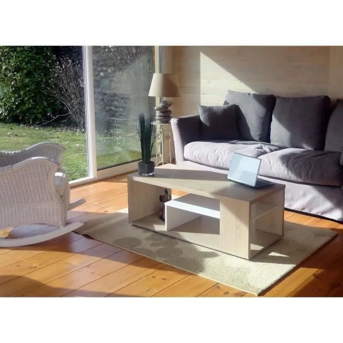 table basse melina meuble moderne et tendance cou