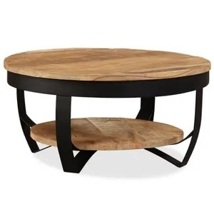 table basse relevable rond achat