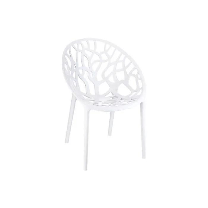 plastique crystal blanc opaque