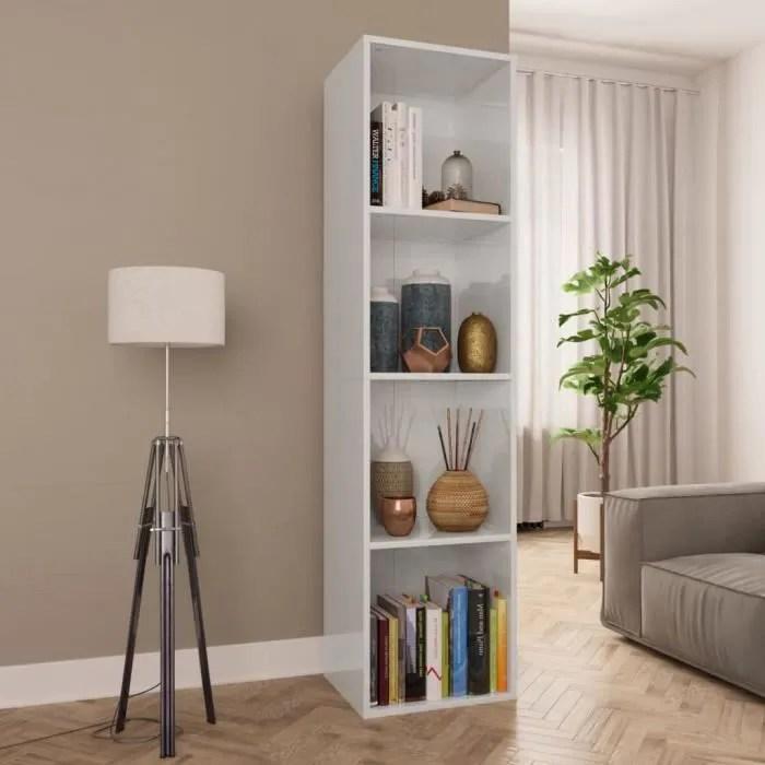 luxueux magnifique bibliotheque etagere de rangeme