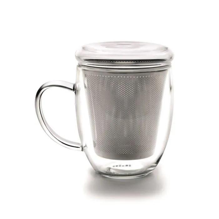 tasse a the avec filtre 300 ml
