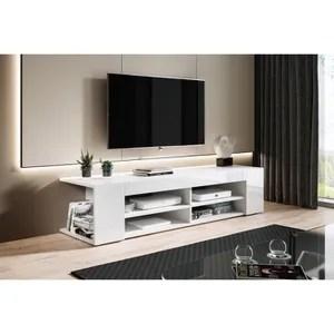 meuble tv 140 cm cdiscount maison