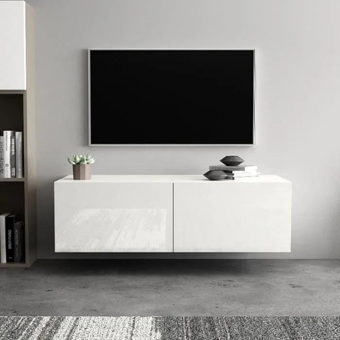 meuble de rangement murale salon