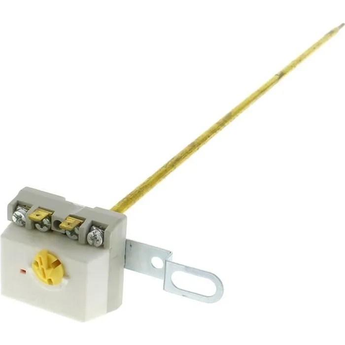 Thermostat A Canne Stv00157 450mm Pour Chauffe Eau Acapulco Chauffe Eau Lemercier Chauffe Eau Castorama Chauffe Eau Sans Marque Cdiscount Bricolage