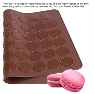 moule en silicone biscuit