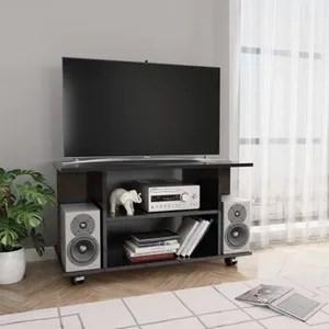 meuble tv a roulettes payez en 4x