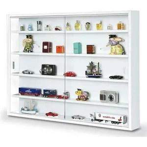 vitrine pour miniature