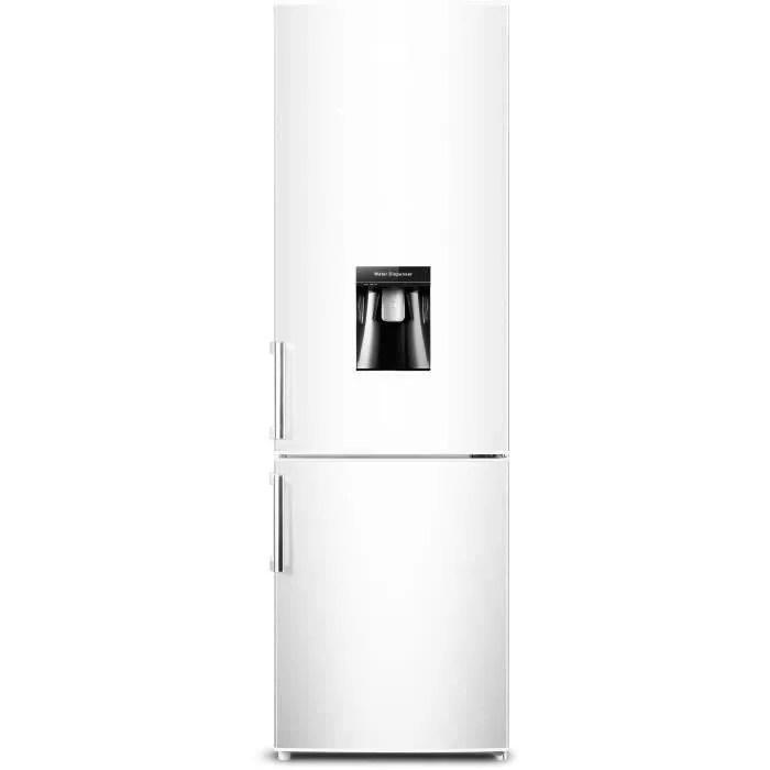 frigo avec distributeur de glacons