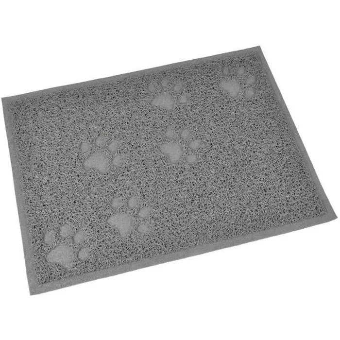tapis pour gamelle chat