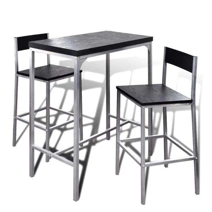 chaises table pliable